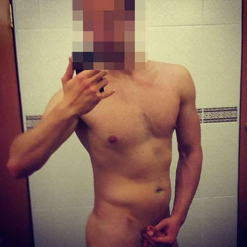 GymMuscles  (38 years)